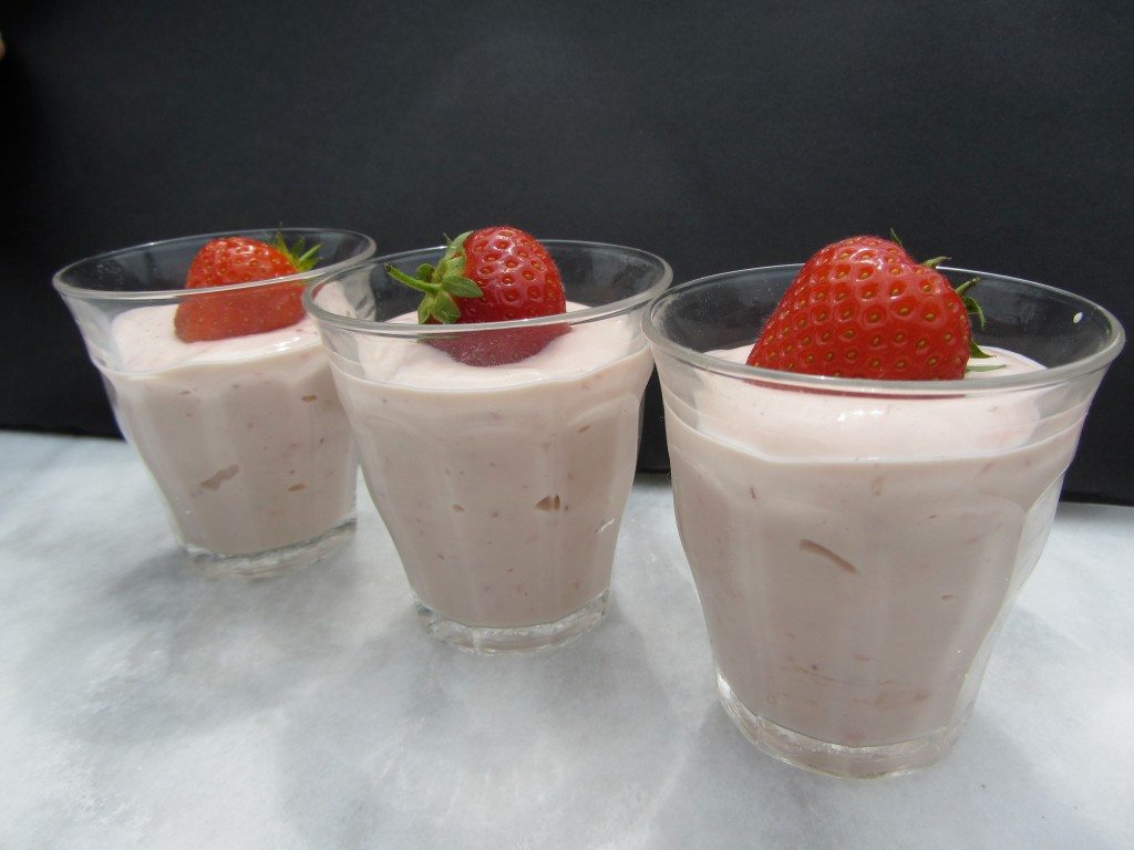 Dairy-free Fromage Frais