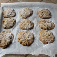 Mince Pie Cookies