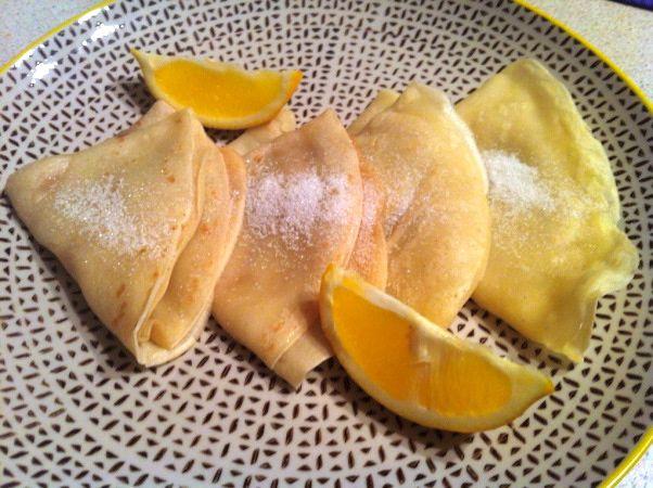 egg free crepes