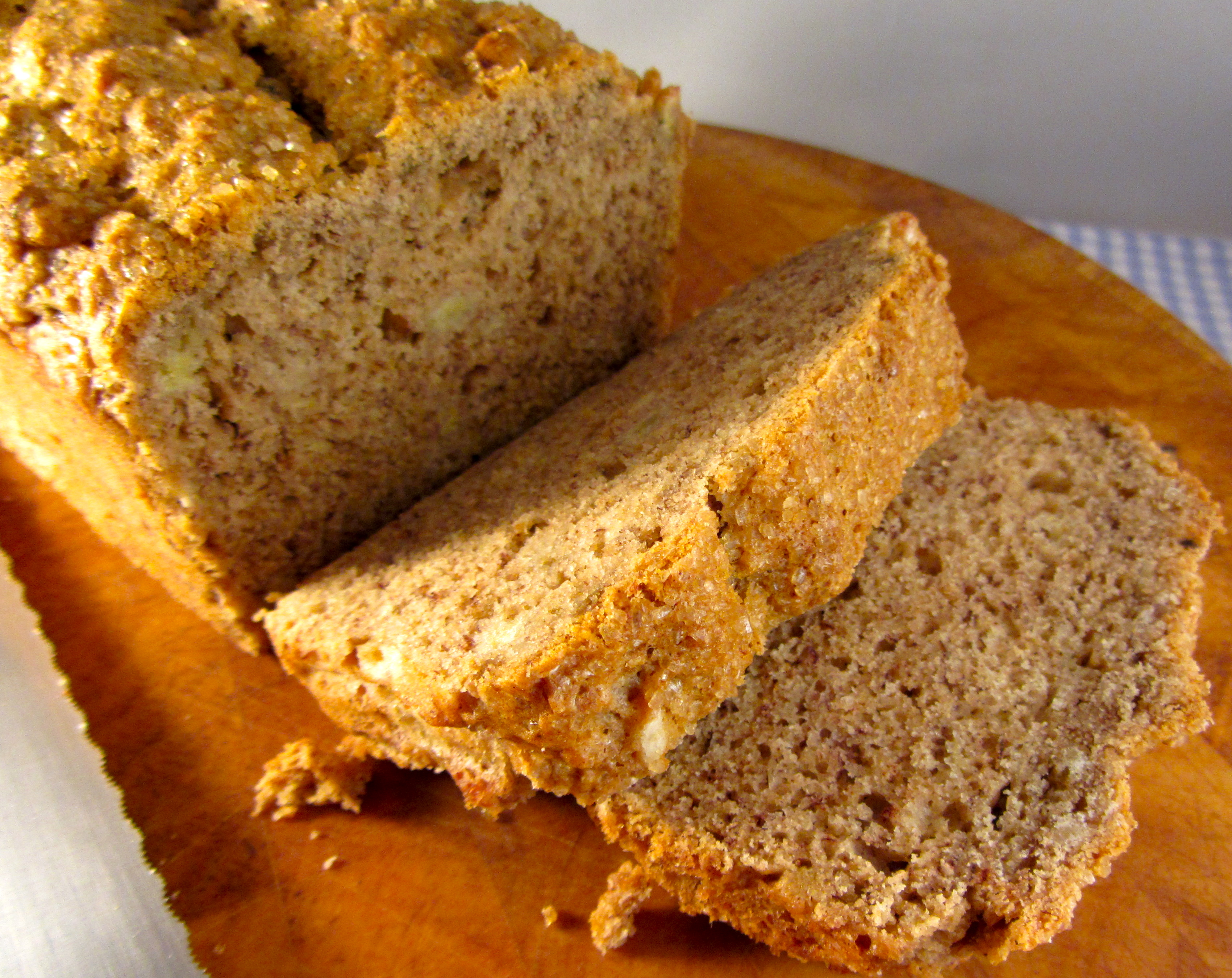 Vegan Banana Orange Nut Loaf Recipes — Dishmaps