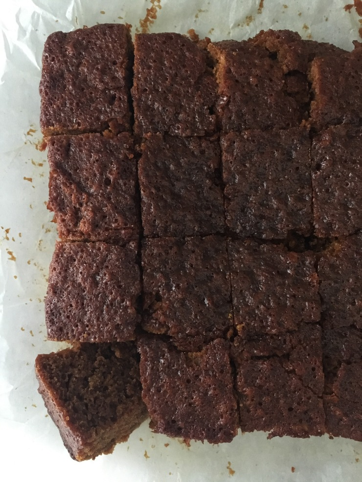 dairy-free egg-free parkin