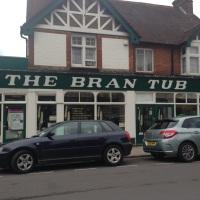 The Bran Tub, Petersfield