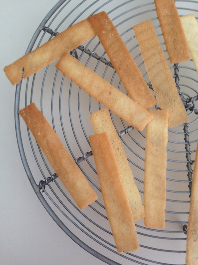tuile wafers