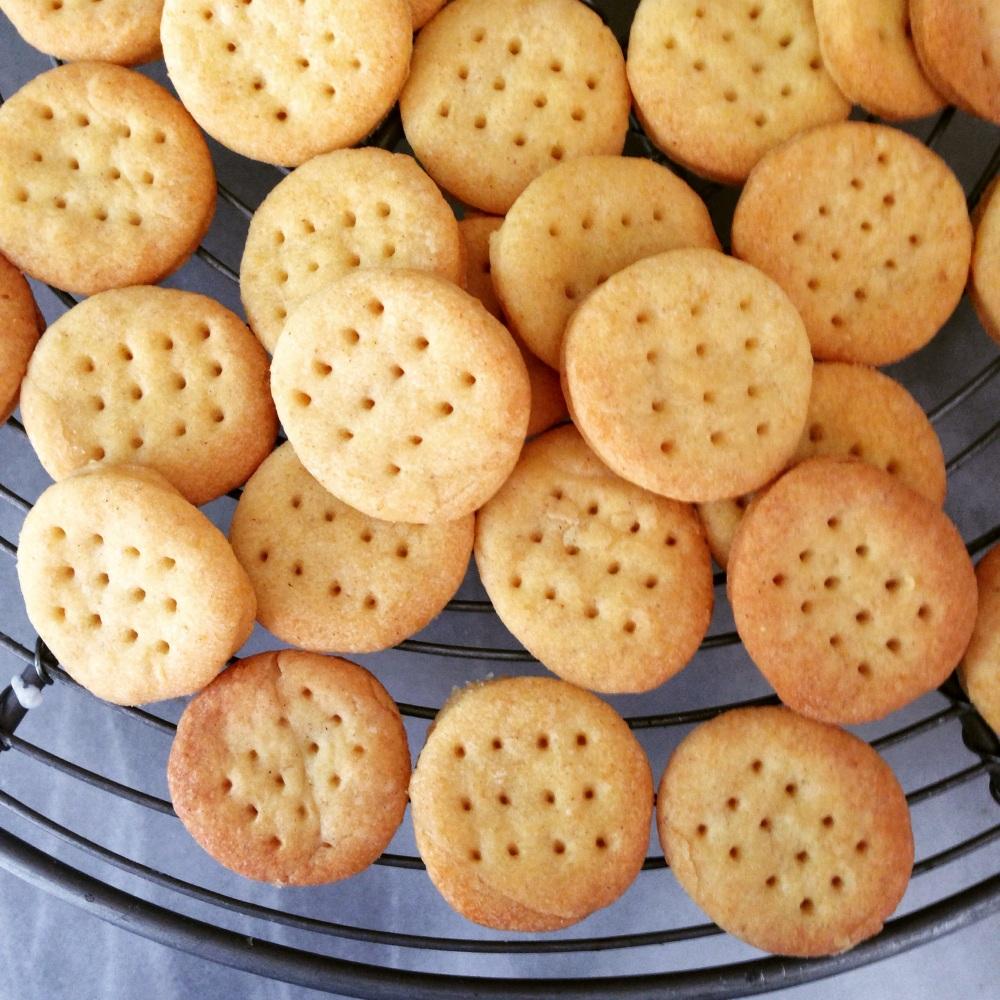 dairy-free mini cheddars