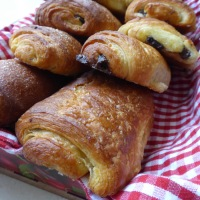 Dairy-free Pain au Chocolat - New Improved Recipe