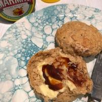 Marmite Scones