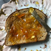 St Clement's Marmalade (orange and lemon flavour)