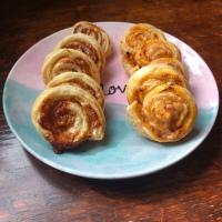 Pizza Swirls and Savoury Swirls
